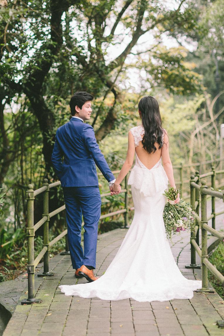 Pre Wedding Session Hong Kong