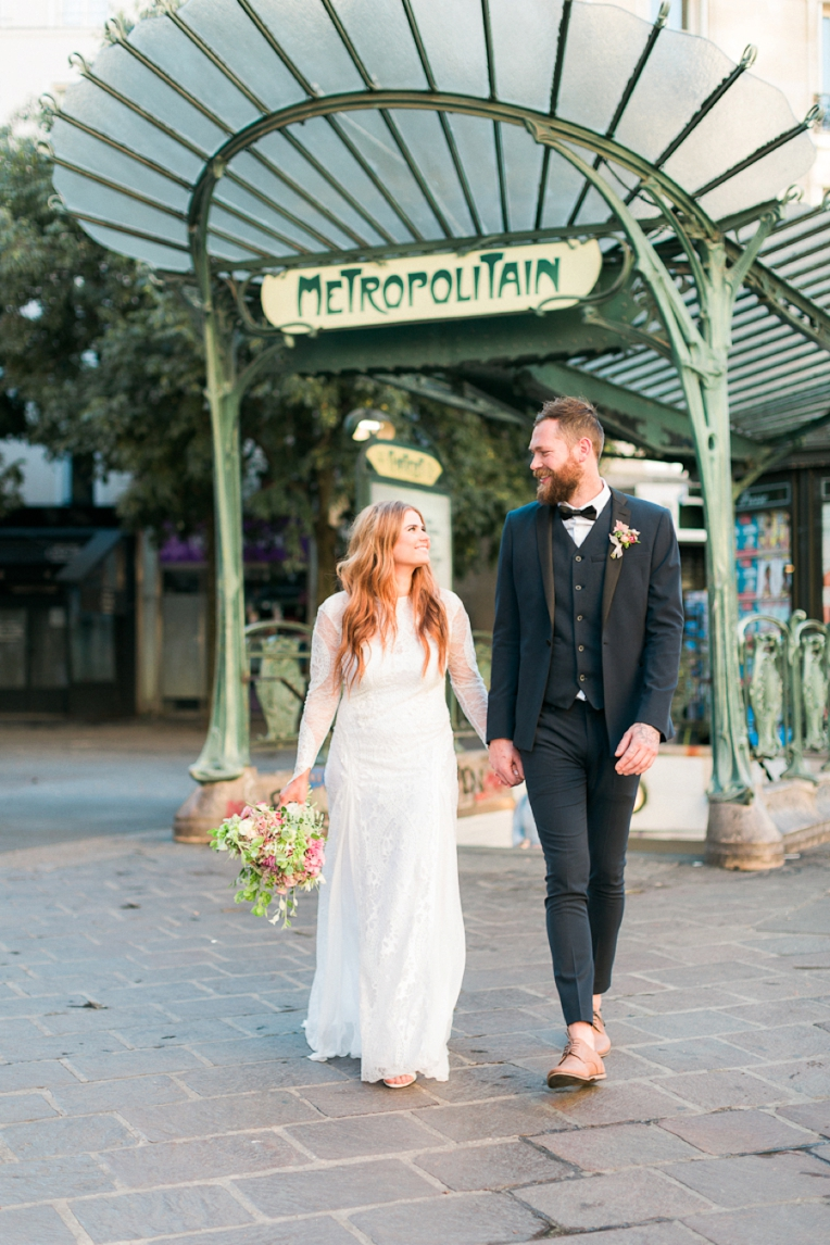 Paris elopement by French Grey Photography 034