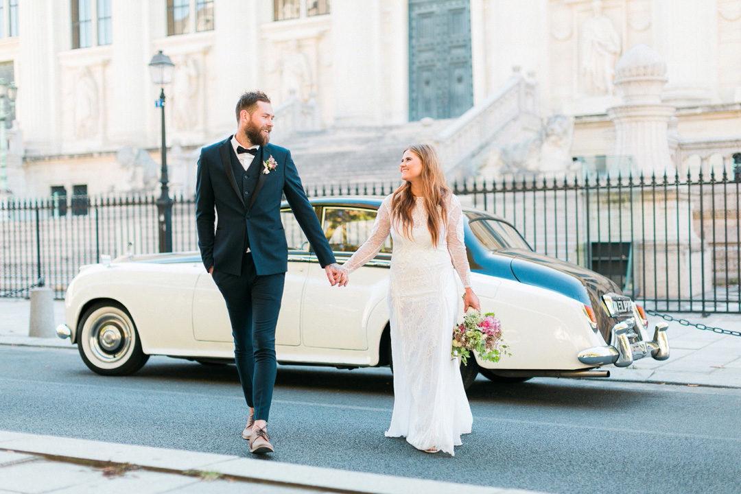 Paris photographer wedding