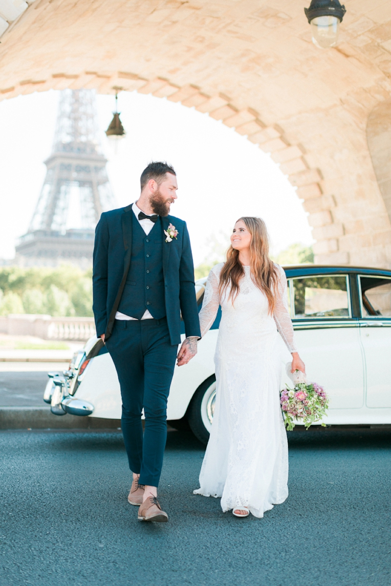 Paris elopement by French Grey Photography 109
