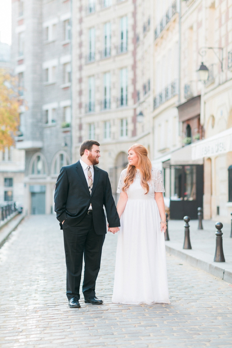 Paris Elopement French Grey Photography 036