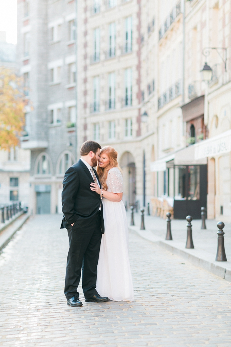 Paris Elopement French Grey Photography 038