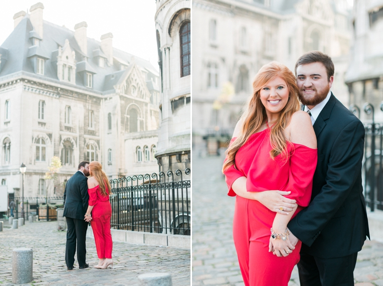 Paris Elopement French Grey Photography 074