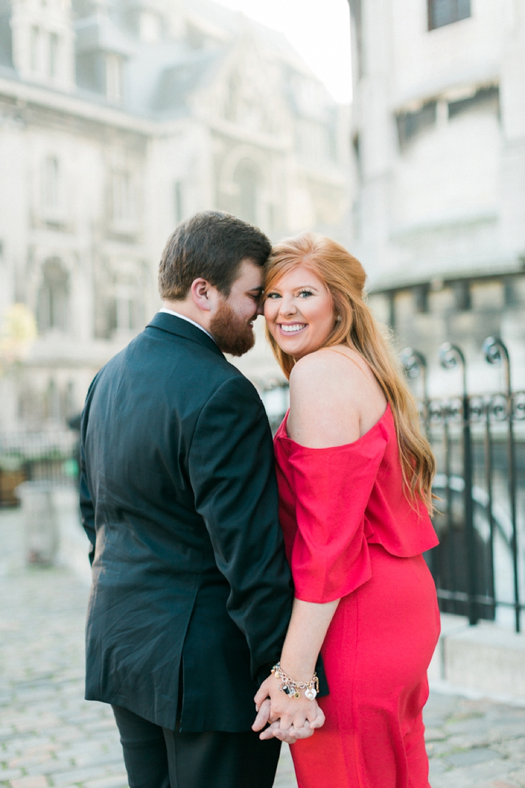 Paris Elopement French Grey Photography 077