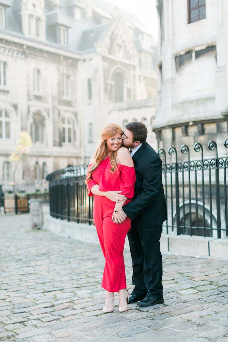 Paris Elopement French Grey Photography 081