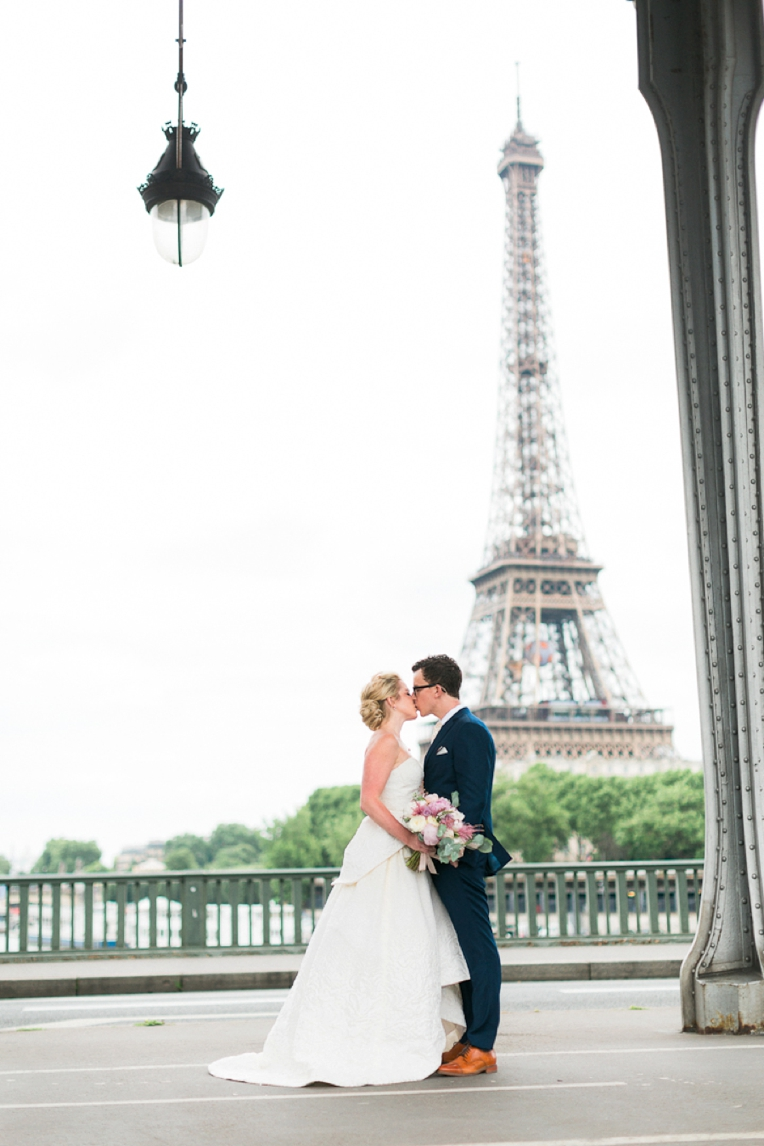 Paris Wedding French Grey Photography 043
